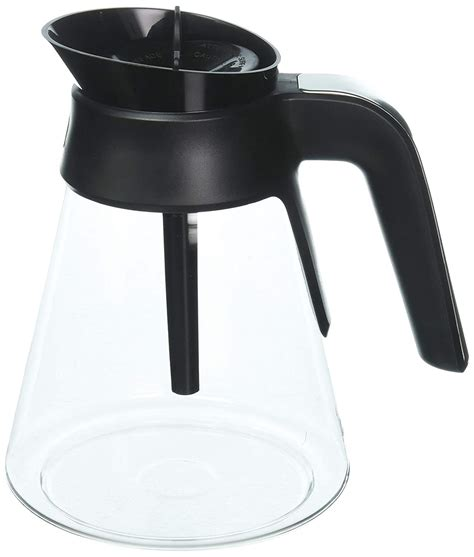 Cuisinart coffee pot replacement 10 cup glass black. The 8 Best Ninja Coffee Pot Glass Replacement - Life Maker