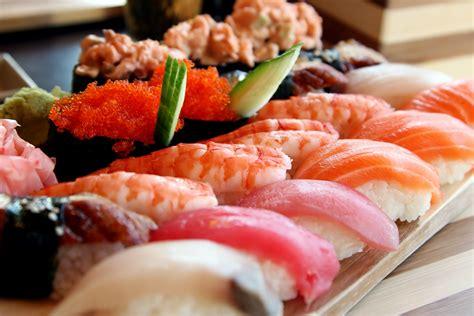 cuisine japonaise sushi la cuisine japonaise le plaisir suprême une roumaine à