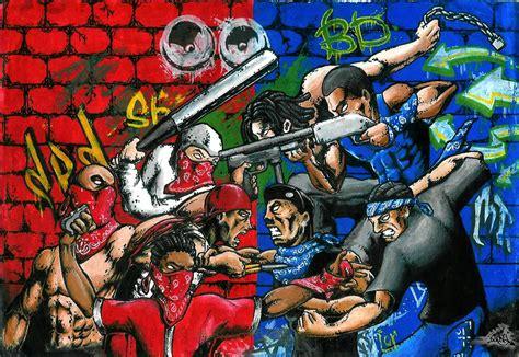 49 Crip Gang Wallpaper On Wallpapersafari