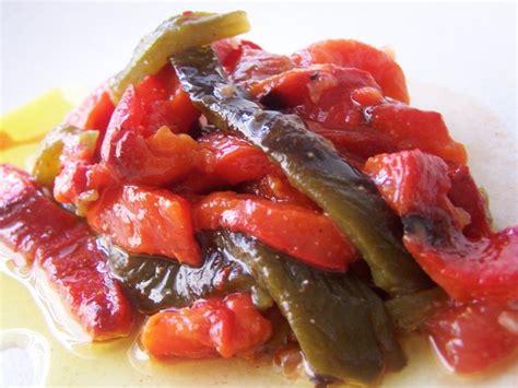 que cuisiner avec des poivrons cuisiner l 39 été quels aliments pour votre régime