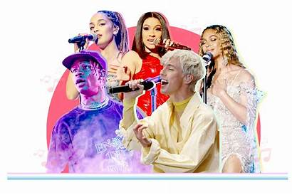 Pop Singers Getty Stars Vanity Wireimage Five