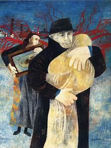 Ben Shahn - Father And Child | ART - Ben Shahn | Pinterest ...