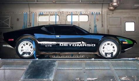 Mobil Mobil Yang Ada Di Fast Five