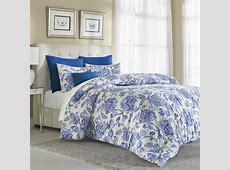 blue floral bedding 28 images glencove blue floral