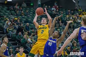 Final Piece Of The Puzzle: SCHEELS Center - Bison Illustrated
