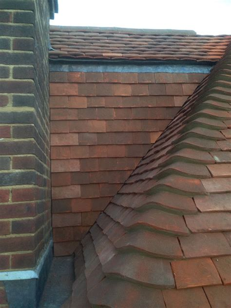 roofing projects  roof extensions reclaimed