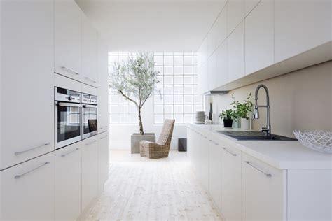 cuisine design pas cher cuisine design blanche pas cher