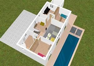creer maison home design nouveau et ameliore With attractive creer une maison en 3d 0 plan maison 3d logiciel gratuit pour dessiner ses plans 3d