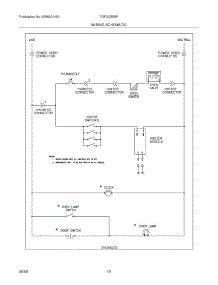 Parts For Tappan Tgfbwf Range Appliancepartspros