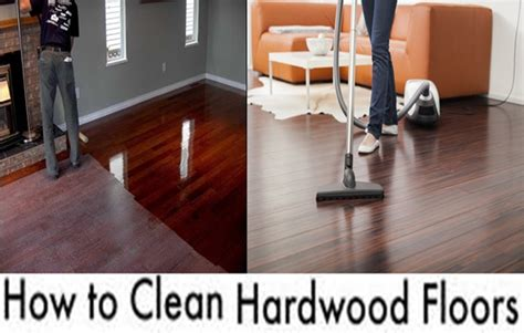 how to care for wood floors how to clean and care for hard wood floors
