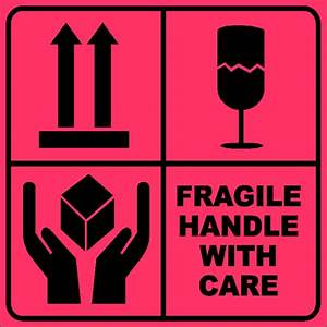 How to Pack and Move Fragile Possessions