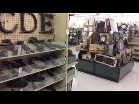 sneak peak of new harrisburg area hobby lobby store youtube
