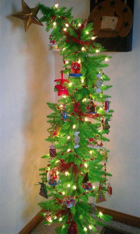 my grinch christmas tree holidays pinterest