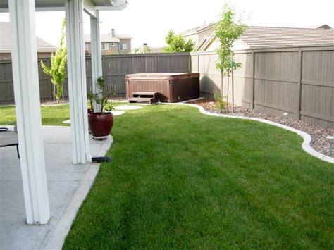 Cheap Backyard Makeover - 1000 inexpensive backyard ideas on budget