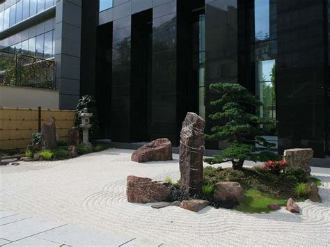 siege social chanel les autres jardins et créations jardin d 39 erik borja