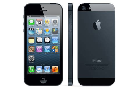 apple iphone 5 unlocked apple iphone 5 32 gb black unlocked grade aa 12
