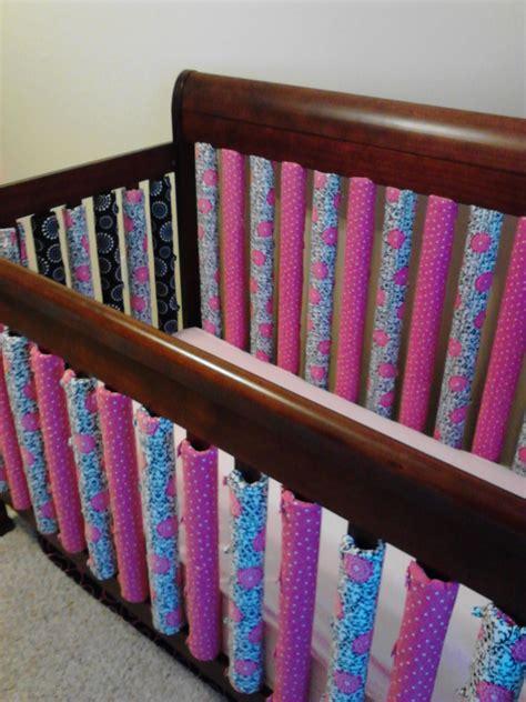 handmade vertical crib bumpers  wwwfacebookcom