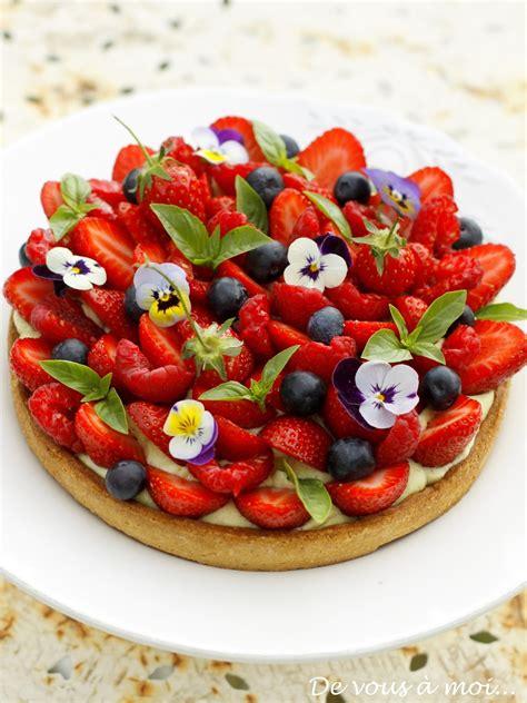tarte aux fraises pas oblig 233 d 234 tre un p 226 tissier pour la r 233 ussir