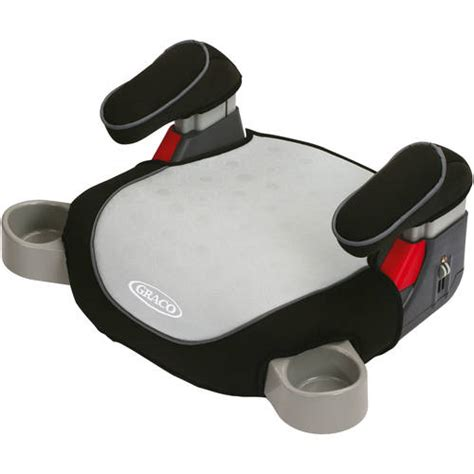 Walmart Booster Seat Graco by Graco Backless Turbobooster Car Seat Moondust Walmart