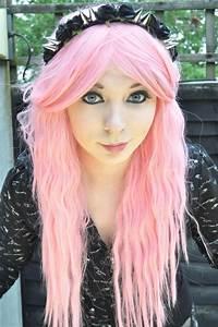Top 50 Pastel Pink Hair Colors - Hair Colors Ideas
