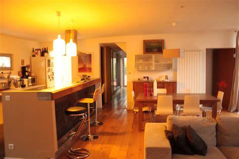 table chambre salon 1 photo 1 6 espace salon canapé roche bobois