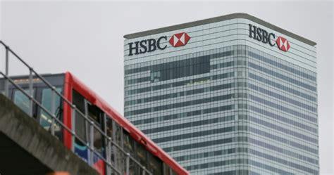 siege hsbc un emploi sur deux d 39 hsbc déplacé à concernera des