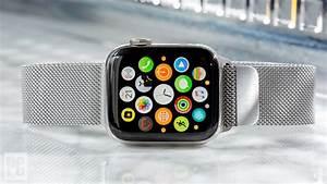 Watchos 5 1 Is Bricking The Apple Watch Series 4