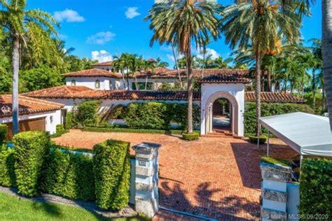 chers stunning la gorce island mansion top ten real