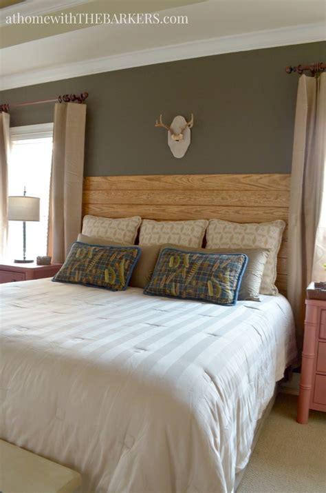 master bedroom makeover update  home   barkers