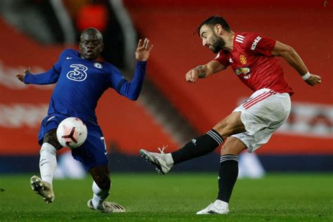 Manchester United player ratings vs Chelsea - The 4th Official