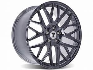 2015-2020 Mustang Downforce Dc10 Wheels
