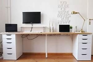 Ikea Schreibtisch Alex : ikea hacks new swedish design ~ Orissabook.com Haus und Dekorationen