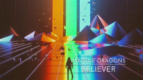 Believer (imagine Dragons)