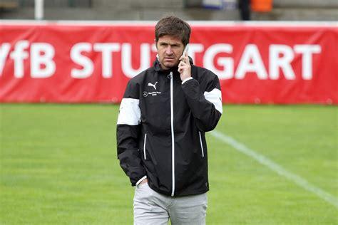 Ralf Becker Köln by Fc St Pauli Wird Ralf Becker Neuer Sportdirektor