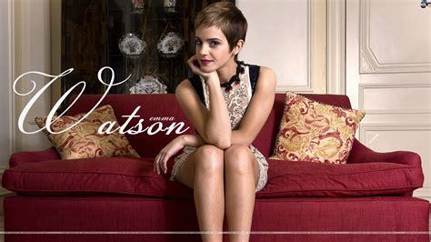 Emma Watson Wallpaper Background Image