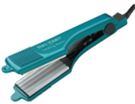 bed crimper how to crimp hair your 411