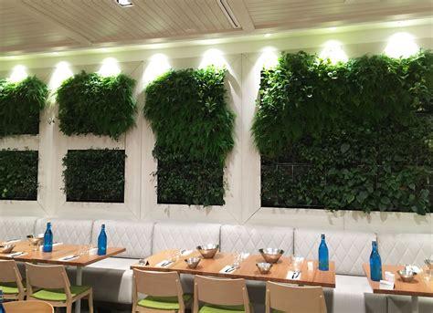 Indoor Vertical Garden by Casino Indoor Vertical Gardens Fytogreen Australia