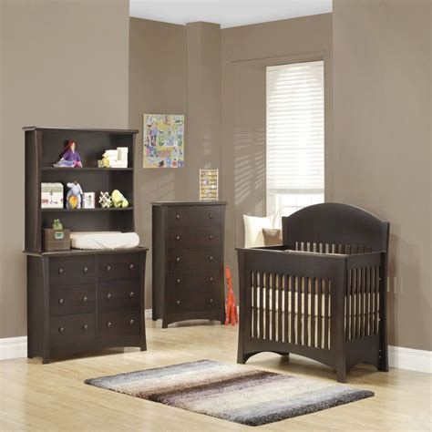 Hubbard Cupboard Furniture by Hubbard S Cupboard Sweet Bebe Convertible Crib Set