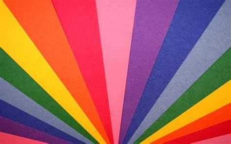 rainbow light beams wallpaper getwallsio