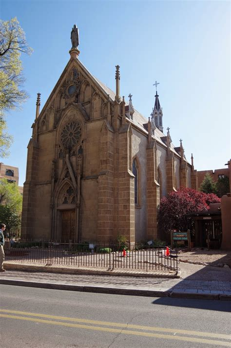 Our Of Light by Churches Of The West Our Of Light Loretto Chapel