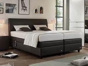 Ruf Betten Boxspring : boxspringbetten ruf betten schlafen wie im luxushotel ~ Buech-reservation.com Haus und Dekorationen