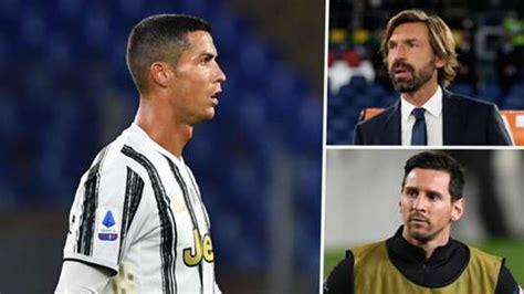 At least Koeman has Messi: Ronaldo absence a major blow ...