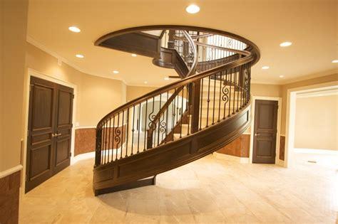 sapele mahogany staircase  wing  lumberjockscom