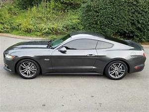 Used 2016 Ford Mustang Fastback GT 6-speed manual - 18k miles - FULL WARRANTY for sale