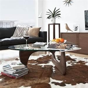 Noguchi Coffee Table : 25 best ideas about noguchi coffee table on pinterest partition screen white curtain pole ~ Watch28wear.com Haus und Dekorationen