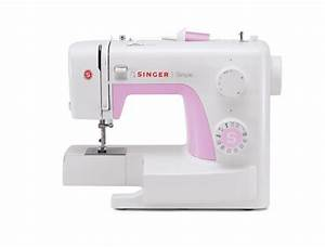 Singer 3223 23 Stitch Simple Mechanical Sewing Machine At