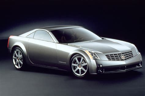 cadillac evoq concept wallpapers vehicles hq cadillac