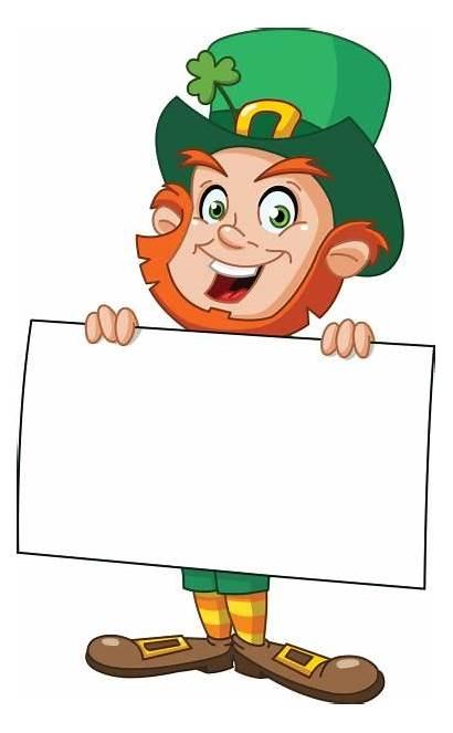 Leprechaun Clipart Vector Sign Clip Illustrations Fotosearch