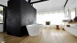 salle de bain garches nancy geernaert cote maison With architecte interieur salle de bain