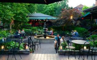 the most amazing outdoor patios to dine at in missouri